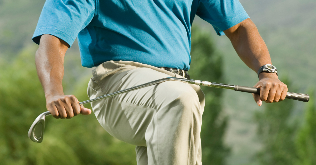 become a Pro Golfer